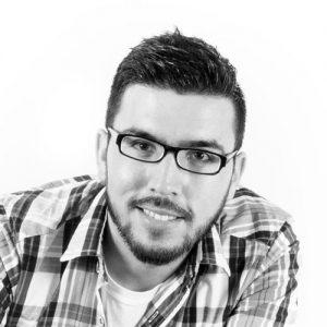Francisco de la torre diseñador gráfico en Bogotá